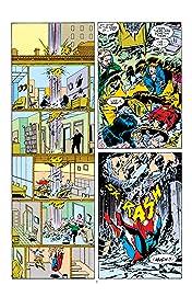 Adventures of Superman (1986-2006) #439