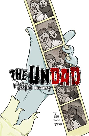 The Undad #1