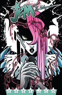Jem and the Holograms Tome 3: Dark Jem