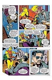 Heroic Spotlight  #25