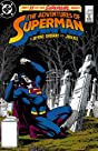 Adventures of Superman (1986-2006) #444