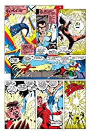 Excalibur (1988-1998) #23