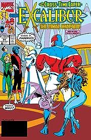 Excalibur (1988-1998) #24