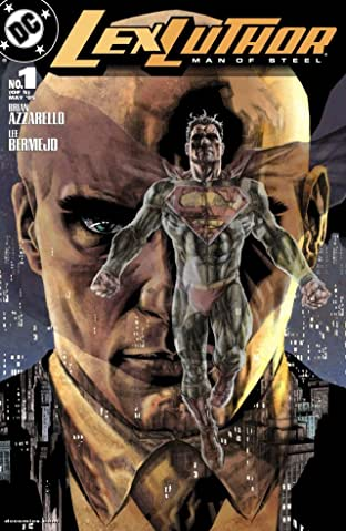 Lex Luthor: Man of Steel #1 (of 5)