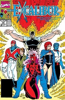 Excalibur (1988-1998) #26