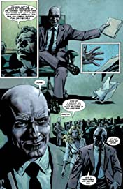 Lex Luthor: Man of Steel #2 (of 5)