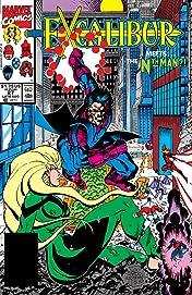 Excalibur (1988-1998) #27
