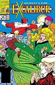 Excalibur (1988-1998) #28
