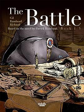 The Battle Vol. 1