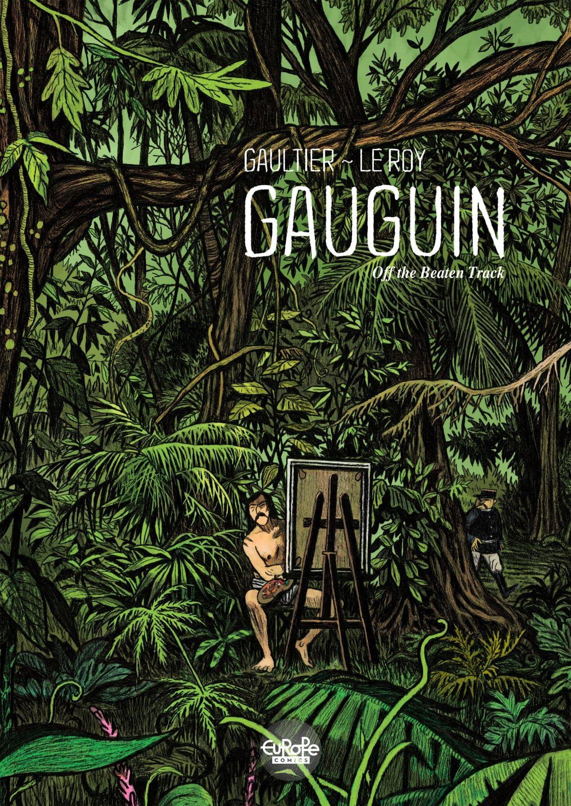Gauguin: Off the Beaten Track
