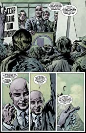 Lex Luthor: Man of Steel #4 (of 5)