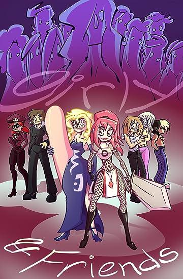 Girly Vol. 2: Girly & Friends