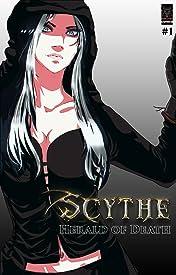 Scythe: Herald of Death #1