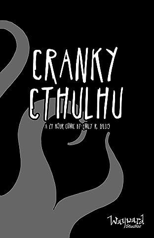 Cranky Cthulhu
