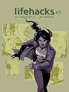 Lifehacks #3