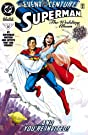 Superman: The Wedding Album #1