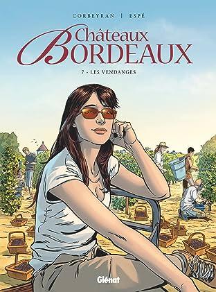 Chateaux Bordeaux Vol. 7: Les vendanges