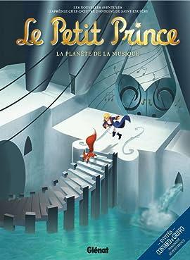 Le Petit Prince Vol. 3: La Planète de la musique