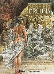 Druuna Vol. 3: Mandragora - Aphrodisia