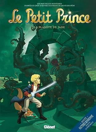 Le Petit Prince Vol. 4: La Planète de Jade