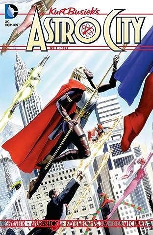 Astro City (1996-2000) No.1