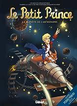 Le Petit Prince Vol. 5: La Planète de l'astronome