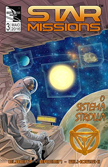 Star Missions - Portuguese #3