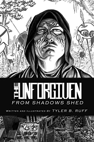 The Unforgiven Vol. 2: From Shadows Shed