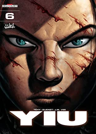 Yiu Vol. 6: The Apocalypse Or the Book of Revelations