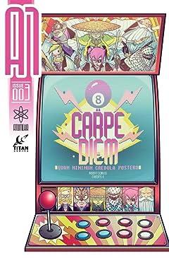 A1: Carpe DIEm No.3