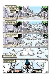 Doom Patrol (1987-1995) #48