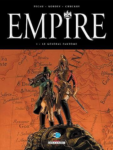 Empire Vol. 1: Le Général fantôme