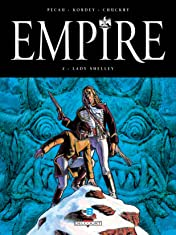 Empire Vol. 2: Lady Shelley