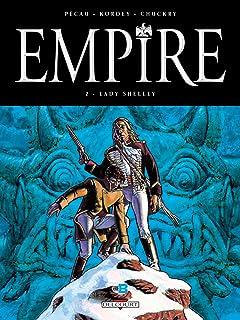 Empire Vol. 2: Lady Shelley