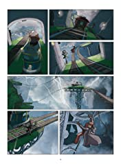 Le Petit Prince Vol. 10: Planète des Wagonautes
