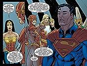 Injustice: Gods Among Us (2013) #22
