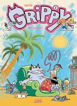 Grippy Vol. 2: Est à fond !