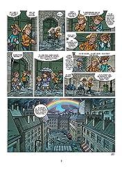 Le Collège invisible Vol. 13: Quarantum Voleurem