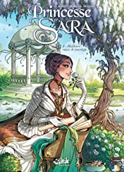 Princesse Sara Vol. 8: Meilleurs vœux de mariage