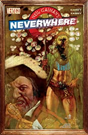 Neil Gaiman's Neverwhere #5 (of 9)