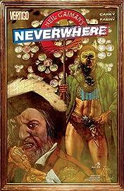 Neil Gaiman's Neverwhere #5 (of 9)