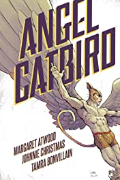Angel Catbird Vol. 1