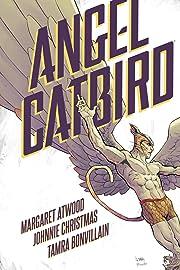 Angel Catbird Tome 1