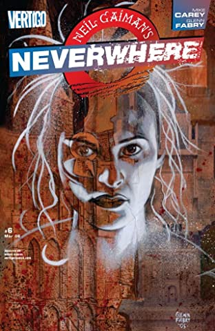 Neil Gaiman's Neverwhere #6 (of 9)