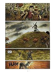 La Guerre des Lulus Vol. 4: 1917, la déchirure