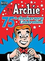 Archie 75th Anniversary Digest #3