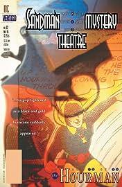 Sandman Mystery Theatre (1993-1999) #32