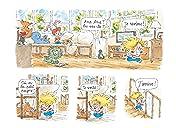 Ana Ana Vol. 8: Coup de peigne pour Touffe de poils