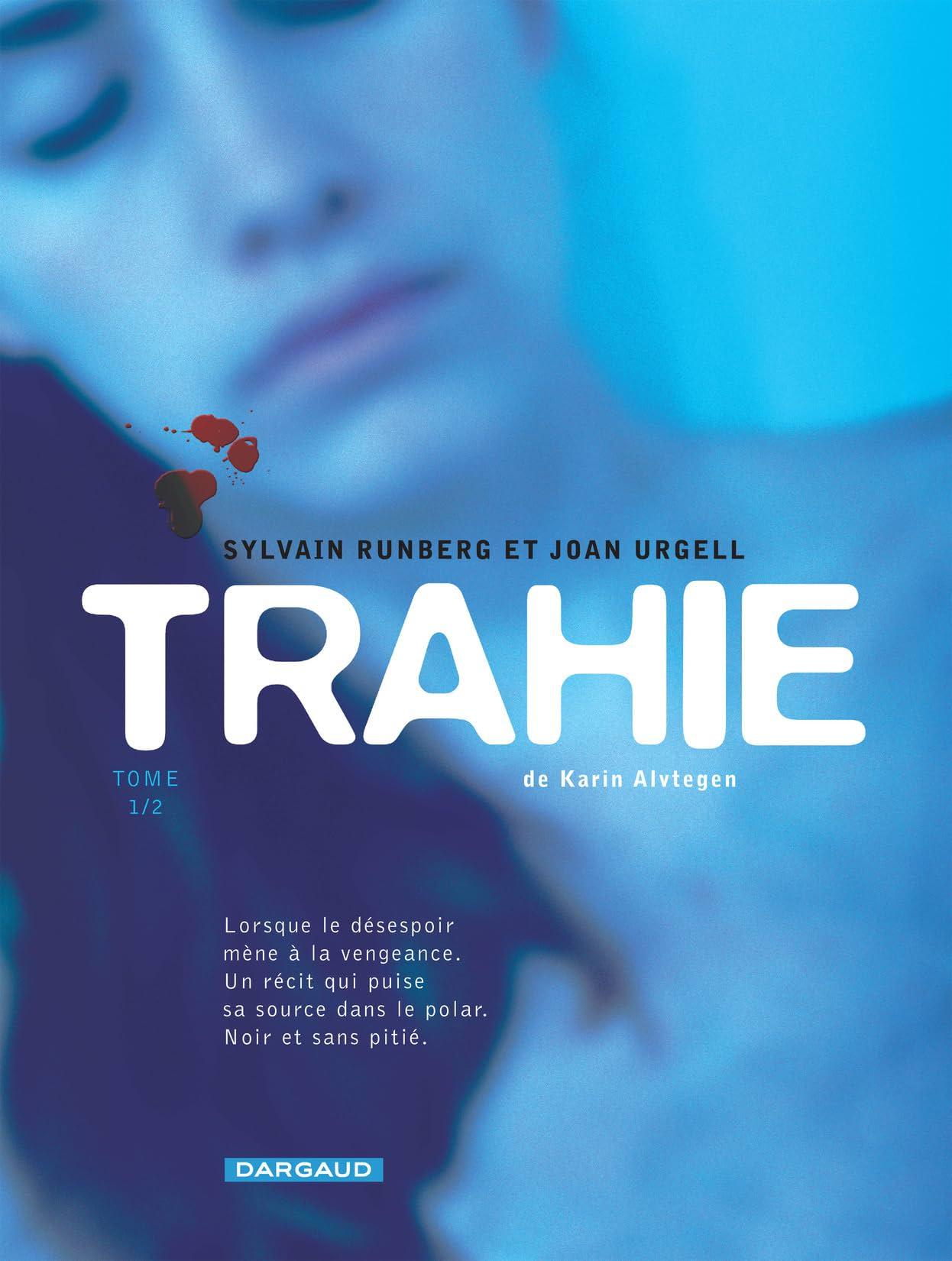 Trahie Vol. 1