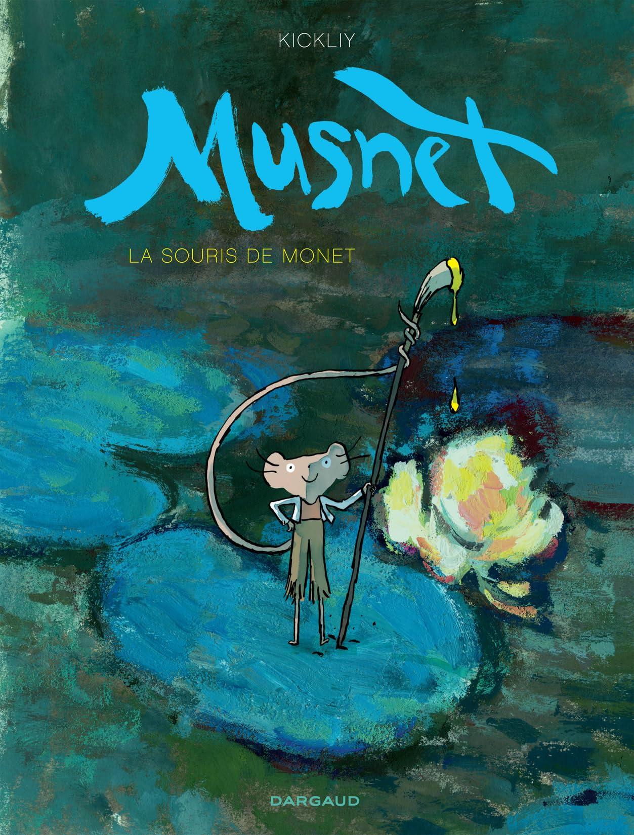 Musnet Vol. 1
